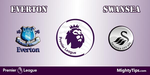 Everton vs Swansea Prediction, Preview and Bet