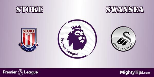 Stoke vs Swansea Prediction, Preview and Bet