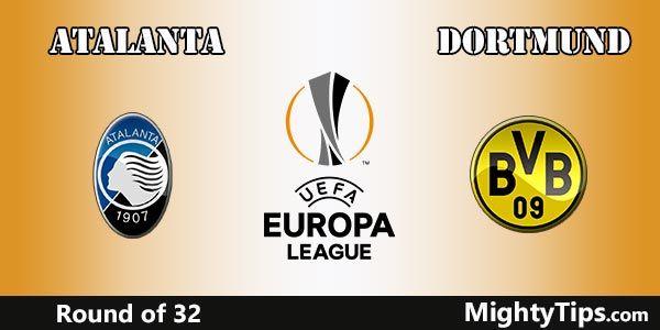 Atalanta vs Dortmund Prediction, Preview and Betting Tips