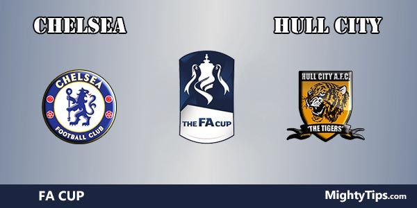 Chelsea vs Hull City Prediction, Betting Tips and Preview