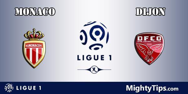 Monaco vs Dijon Prediction, Betting Tips and Preview