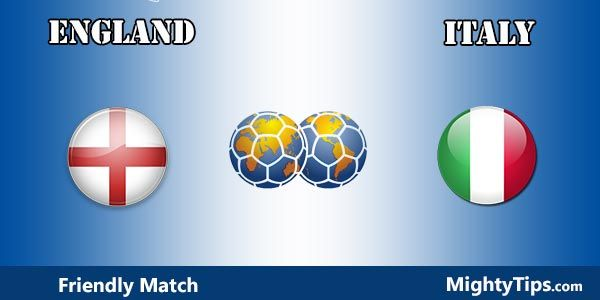 England vs Italy Prediction, Betting Tips and Preview