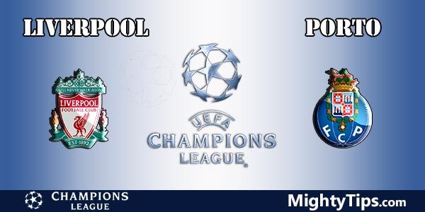 Liverpool vs Porto Prediction, Betting Tips and Preview