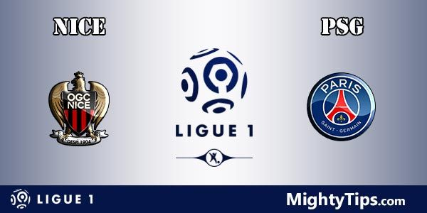 Nice vs PSG Prediction, Betting Tips and Preview