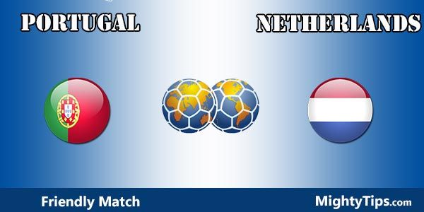 Portugal vs Netherlands Prediction, Betting Tips and Preview