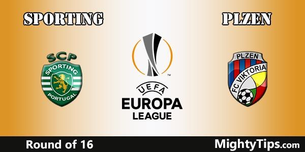 Sporting vs Plzen Prediction and Betting Tips