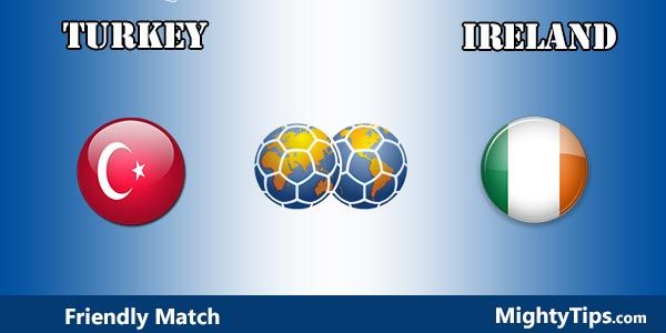 Turkey vs Ireland Prediction, Betting Tips and Preview