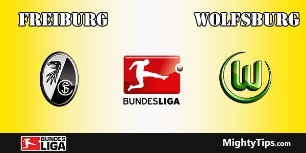 Freiburg vs Wolfsburg Prediction, Betting Tips and Preview
