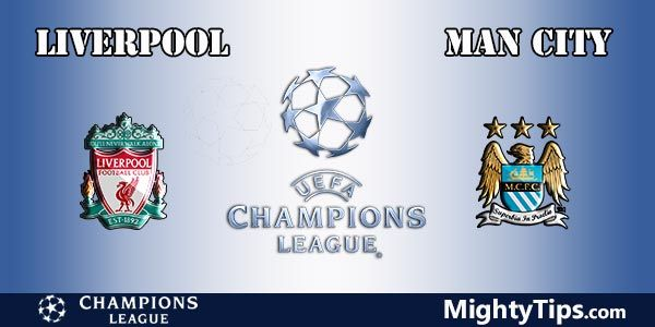 Liverpool vs Manchester City Prediction, Betting Tips and Preview