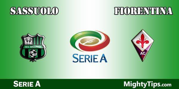 Sassuolo vs Fiorentina Prediction, Preview and Bet