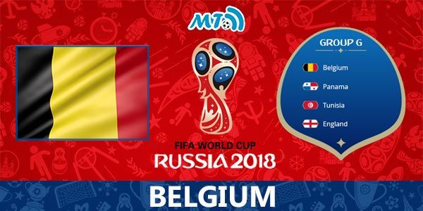 World Cup Belgium Preview, Predictions, Players and Stats
