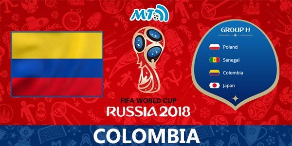 World Cup Colombia Preview, Predictions, Players and Stats
