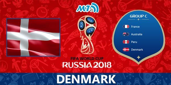 Denmark World Cup 2018