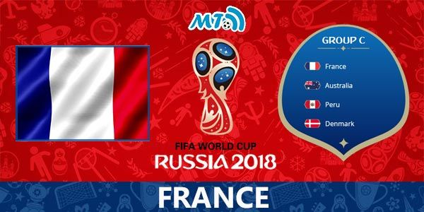 World Cup France Preview, Predictions, Players and Stats