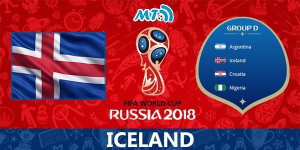 World Cup Iceland Preview, Predictions, Players and Stats