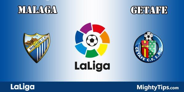 Malaga vs Getafe Prediction, Betting Tips and Preview