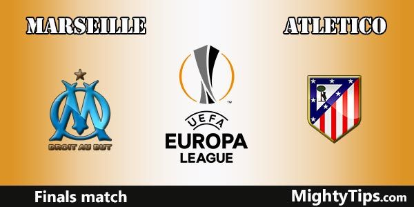 Marseille vs Atletico Madrid Prediction and Betting Tips