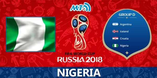 World Cup Nigeria Preview, Predictions, Players and Stats