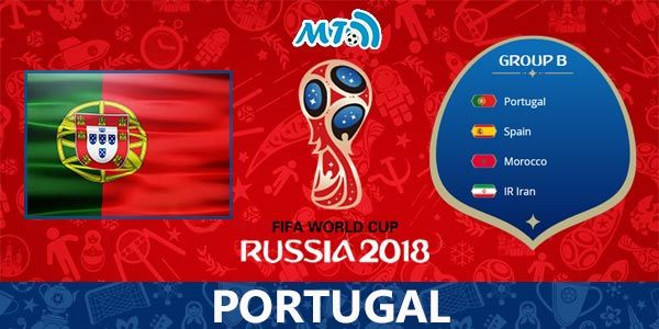 World Cup Portugal Preview, Predictions, Players and Stats