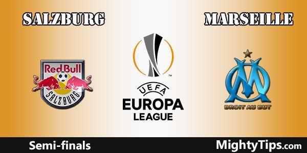 Salzburg vs Marseille Prediction and Betting Tips