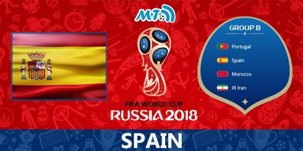 World Cup Spain Preview, Predictions, Players and Stats