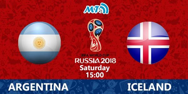 Argentina vs Iceland Prediction, Betting Tips and Preview