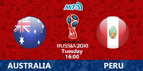 Australia vs Peru Prediction and Betting Tips