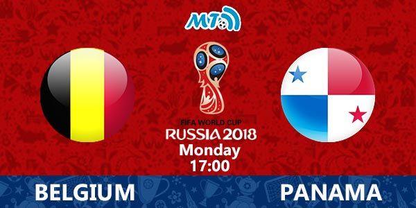 Belgium vs Panama Prediction, Betting Tips and Preview