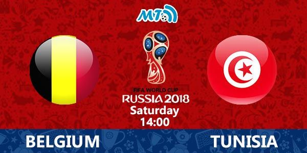 Belgium vs Tunisia Prediction and Betting Tips