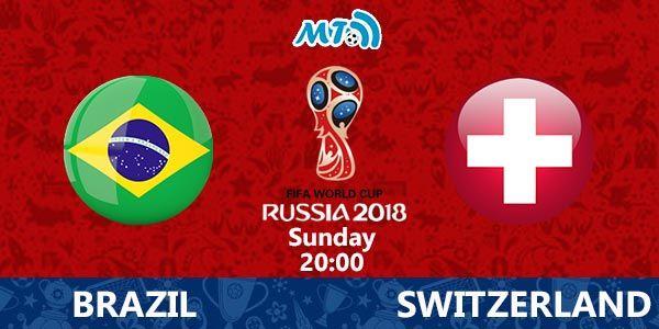 Brazil vs Switzerland Prediction and Betting Tips