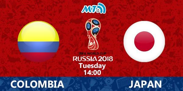 Colombia vs Japan Prediction, Betting Tips and Preview