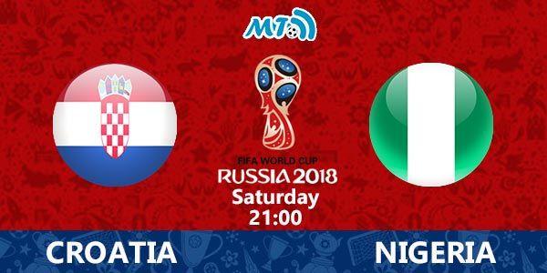 Croatia vs Nigeria Prediction, Betting Tips and Preview