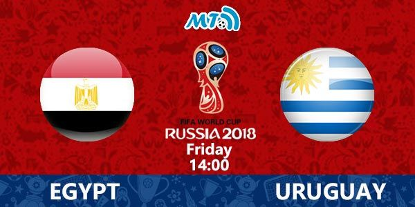 Egypt vs Uruguay Prediction, Betting Tips and Preview