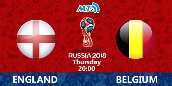 England vs Belgium Prediction, Betting Tips and Preview