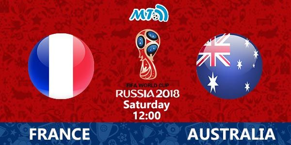 France vs Australia Prediction and Betting Tips