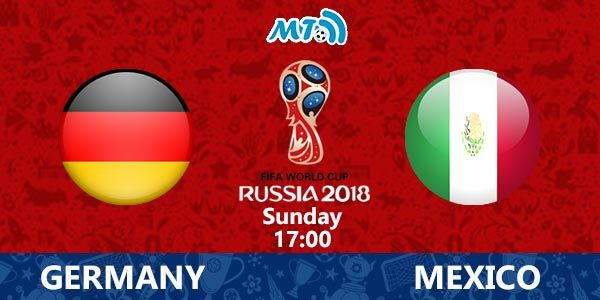 Germany vs Mexico Prediction and Betting Tips