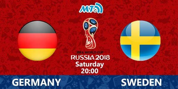 Germany vs Sweden Prediction, Betting Tips and Preview