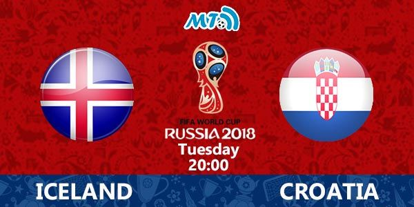 Iceland vs Croatia Prediction and Betting Tips