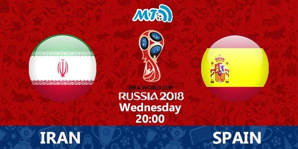 Iran vs Spain Prediction, Betting Tips and Preview