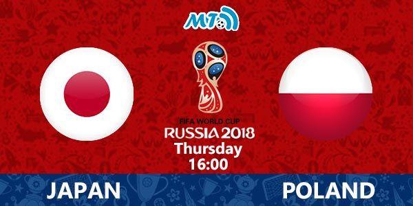 Japan vs Poland Prediction and Betting Tips