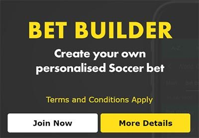 Japan vs Senegal Bet Builder and Prediction