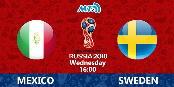 Mexico vs Sweden Prediction and Betting Tips