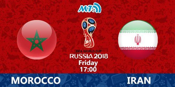 Morocco vs Iran Prediction, Preview and Betting Tips