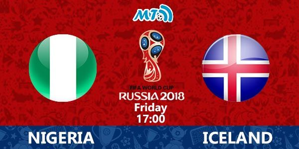 Nigeria vs Iceland Prediction, Betting Tips and Preview