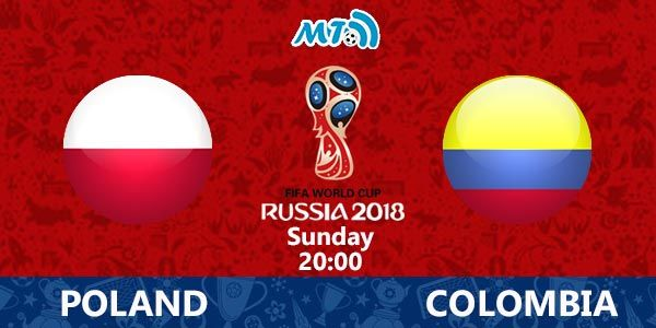 Poland vs Colombia Prediction, Betting Tips and Preview