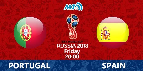 Portugal vs Spain Prediction, Betting Tips and Preview