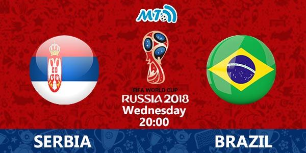 Serbia vs Brazil Prediction and Betting Tips
