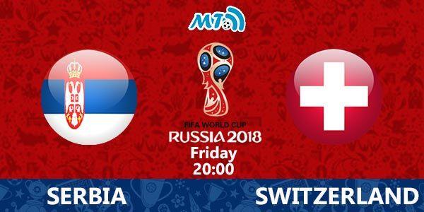 Serbia vs Switzerland Prediction and Betting Tips