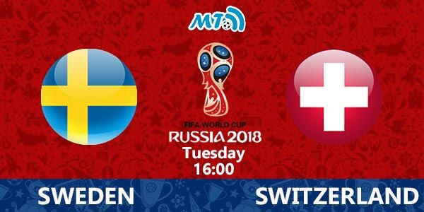 Sweden vs Switzerland Prediction, Betting Tips and Preview