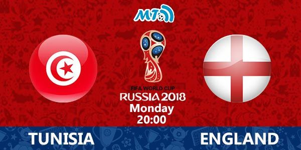 Tunisia vs England Prediction, Betting Tips and Preview